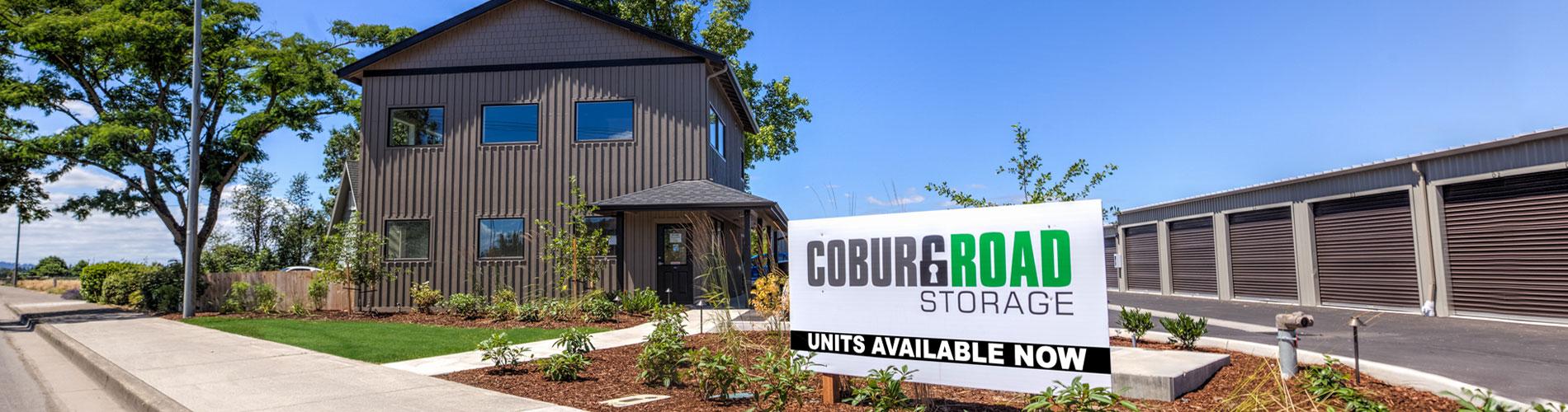 Coburg Road Storage Self Storage In Eugene Or Home